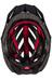 MET Terra Helm matt black/red